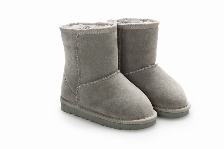 boots style ugg homme