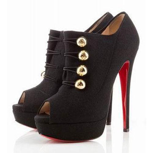 chaussure louboutin femme le prix