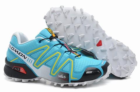 femme 80 chaussure sport chaussures salomon go salomon ski quest Y76bgfyIvm