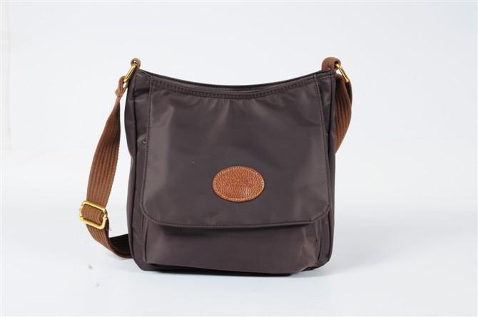 Latest Cheap Longchamp BALZANE Tote Bags 1833 714 002(MOKA)