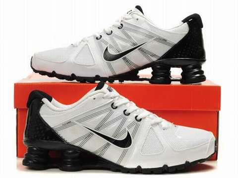 Chaussure Nike Shox Rivalry Bebe