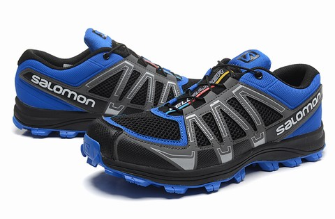 Xa 3d Salomon Pro Pas beautiful Cher Femme R4AL35qj