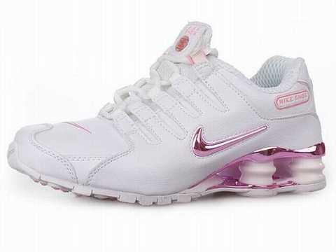 chaussures de séparation 316c1 8f846 Chaussure Nike Shox Agile