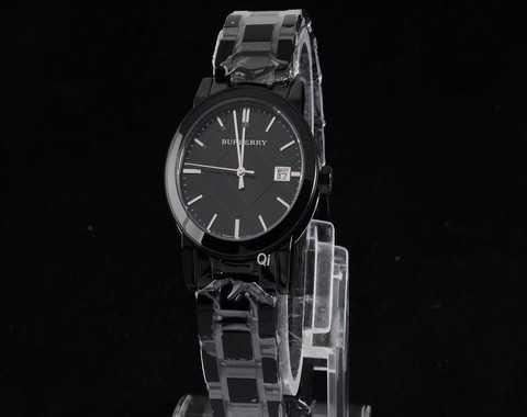 Montre Nettoyer Bracelet Sport Burberry Burberry montre Num¨¦rique TK13lFJc