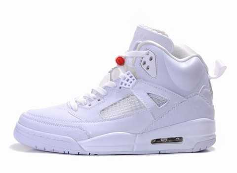 chaussure air jordan pas cher femme