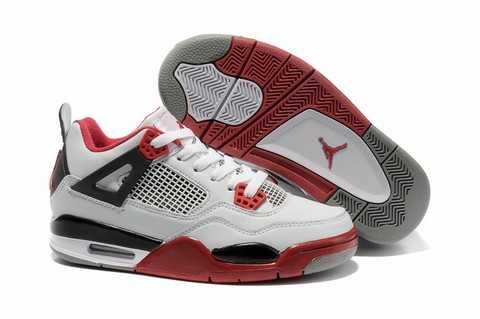 Chaussures Jordan basket Fille Rose Ville rBthQsdxC