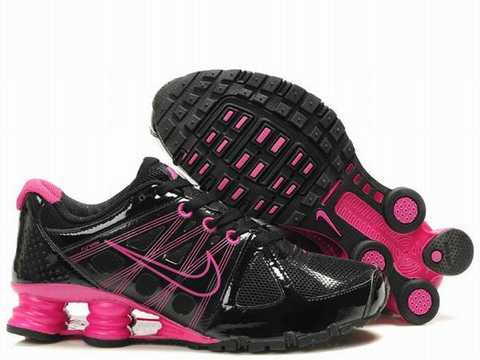 nike shox poursuite sl