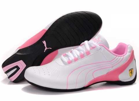 puma chaussure Pas Cher