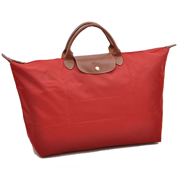 Longchamp Rouge Bordeaux