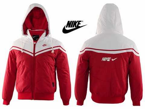 k way nike homme